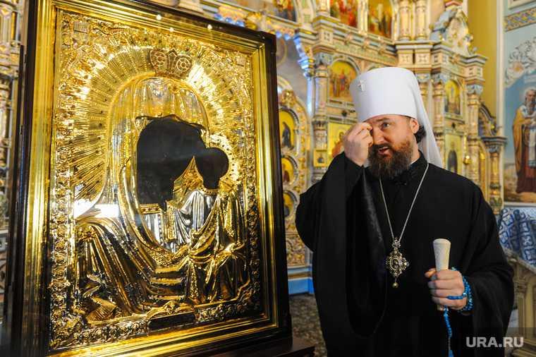 митрополит Кубанский Григорий