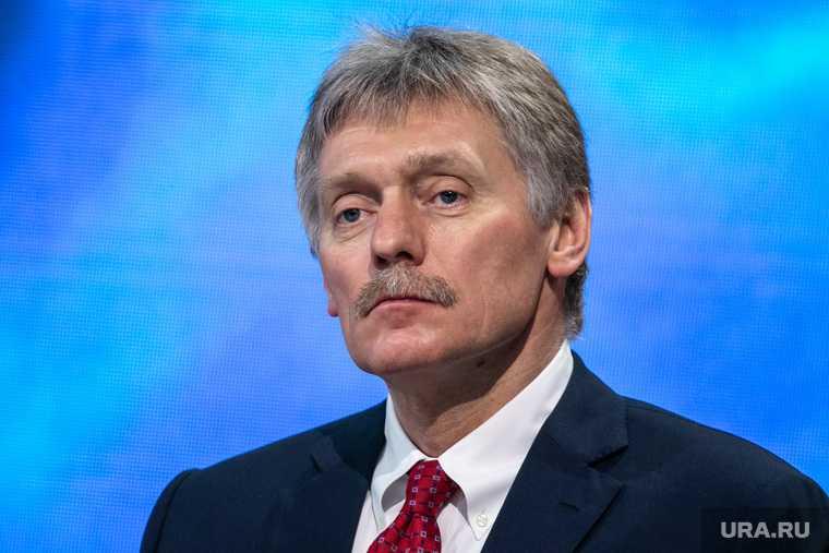 Представитель Путина назвал поведение властей Чехии истерикой
