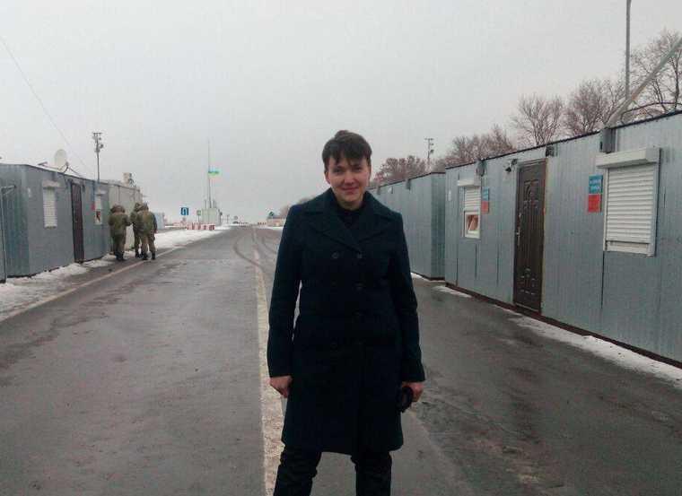 Донбасс война