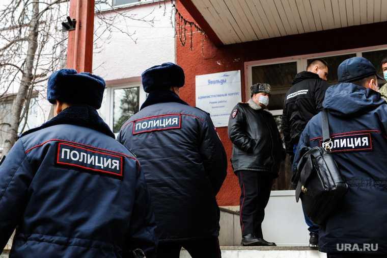 Челябинская область озера рейды силовики полиция нарушения