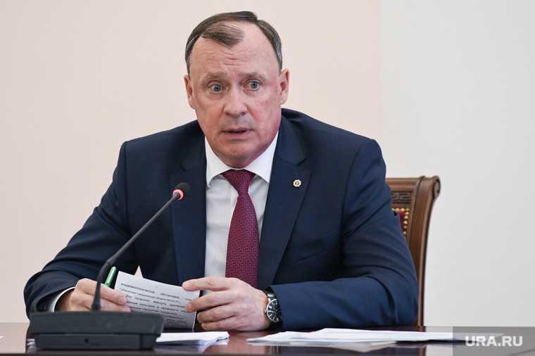 Пресс-конференция Алексея Орлова. Екатеринбург