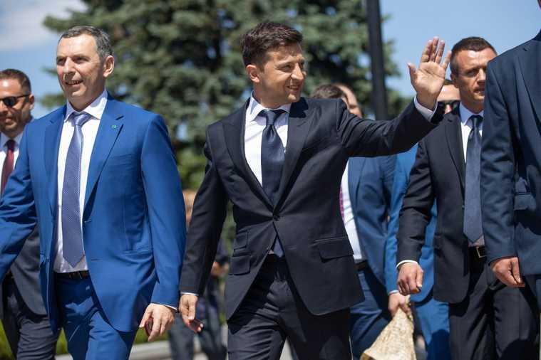 ухудшение российско-украинских отношений