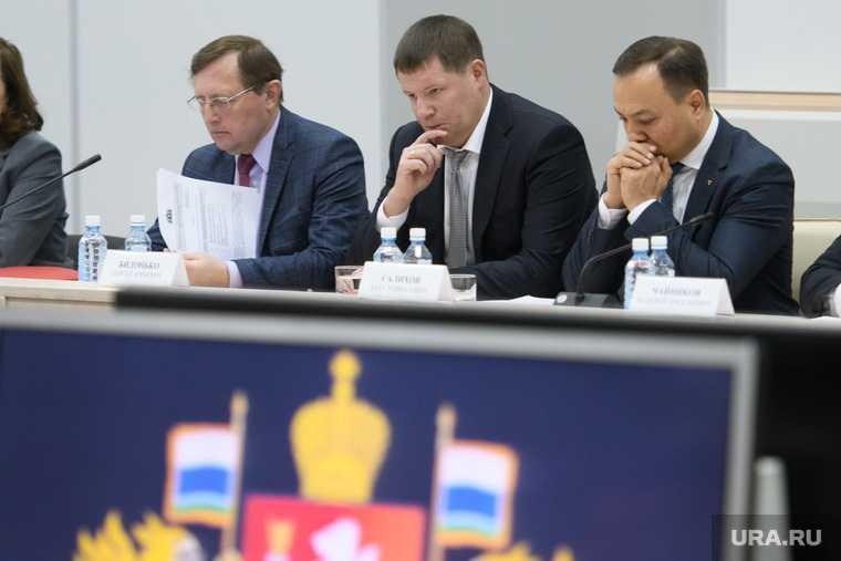 праймериз «Единой России» выборы заместители губернатора Свердловская область