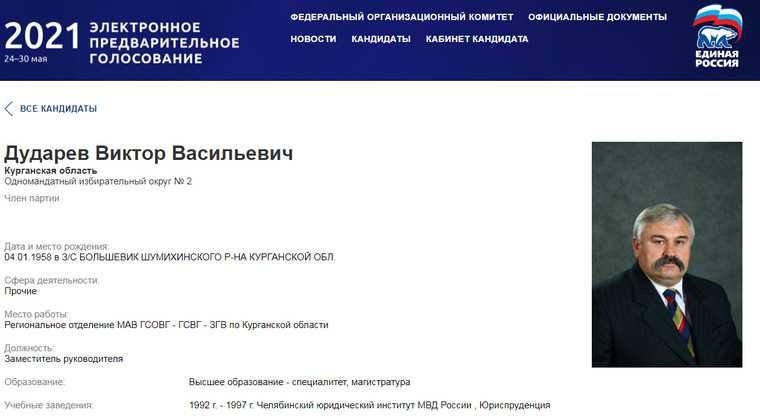Бывший курганский депутат поборется за возвращение в гордуму