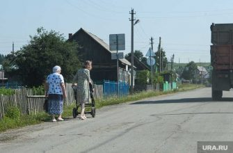 Госдума законопроект пенсии села