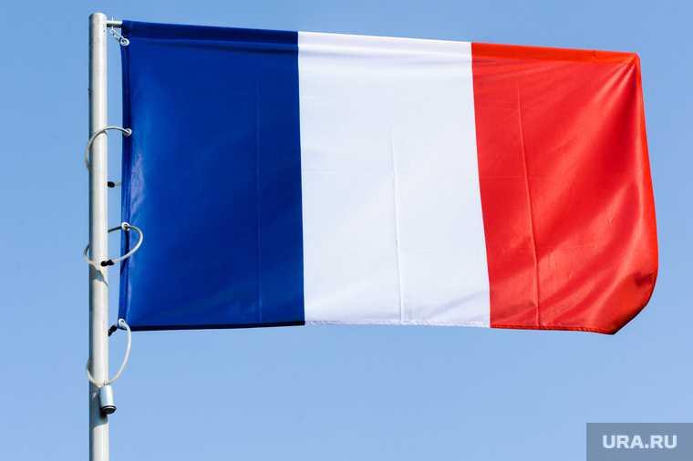 МИД Франции санкции против ЕС