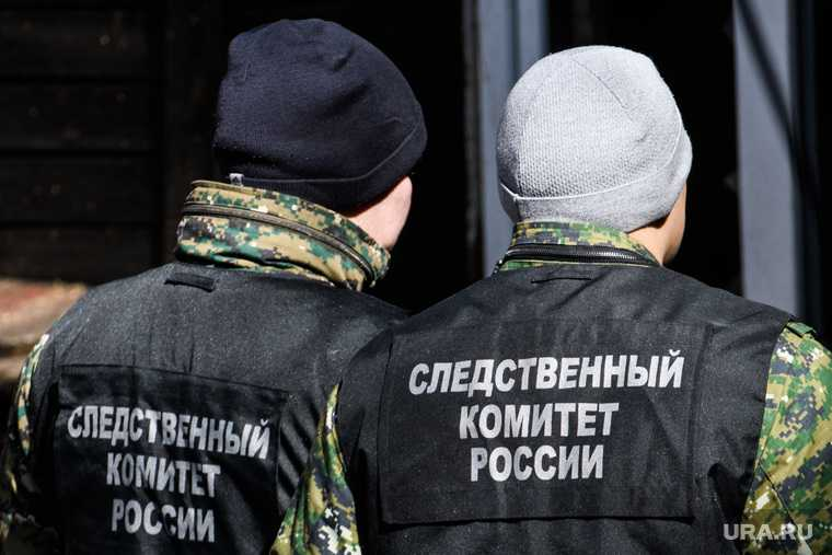 убийство блогерши Кристина Журавлева Екатеринбург