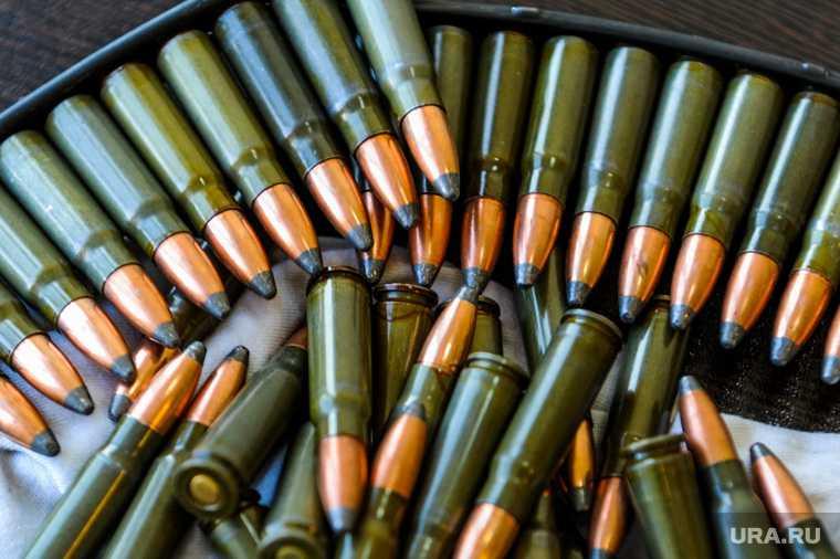 Тодор Тагарев рассказал об оружии на Украине из Болгарии