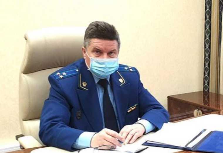 прокуратура ЯНАО кадровые изменения перестановки новый прокурор решения выводы итоги