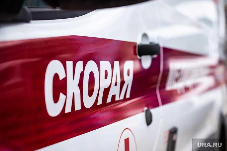 пьяный избил врача скорая Екатеринбург прокуратура Свердловская область