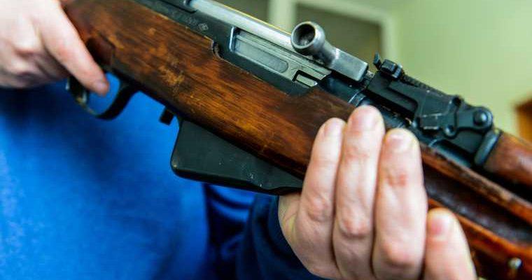 владельцы оружия