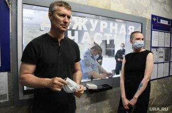 Евгений Ройзман арест организация незаконных акций