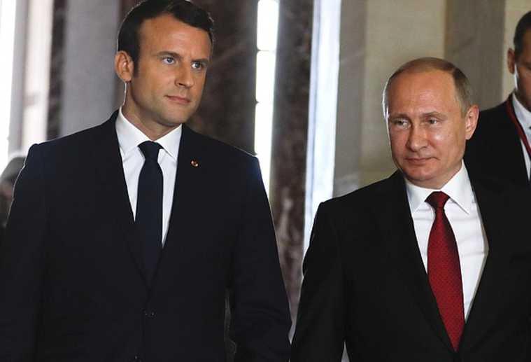 Путин впервые прокомментировал скандал с Чехией