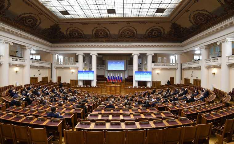Путин ввел новое правило выборов вГосдуму