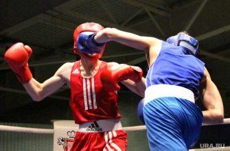 последние новости бокса
