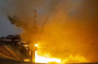 Чанчжэн-5Б «Тяньхэ» упала почему