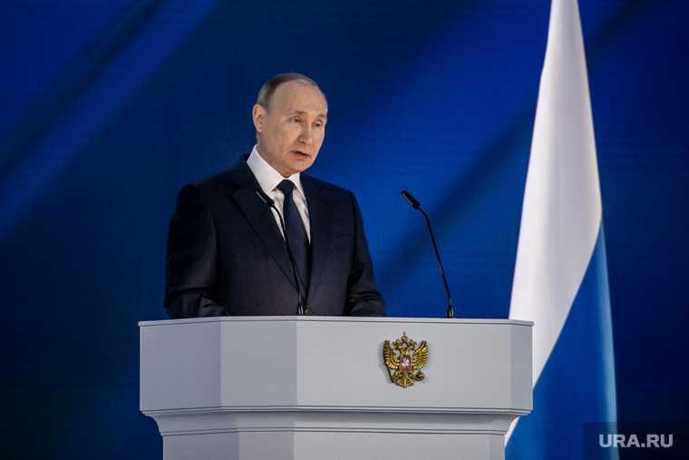 отношения России и олигархов
