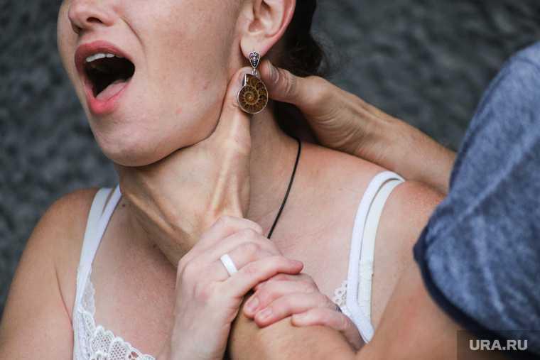 абьюзеры насилие в семье омбудсмен Свердловская область Татьяна Мерзлякова декриминализация побоев закон