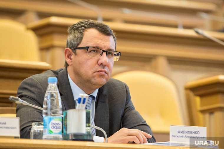 первый губернатор Югры праймериз Единая Россия политолог Безделов предварительное голосование Александр Филипенко