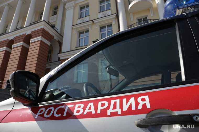 лейтенант Росгвардии изнасилование ребенка Пермь