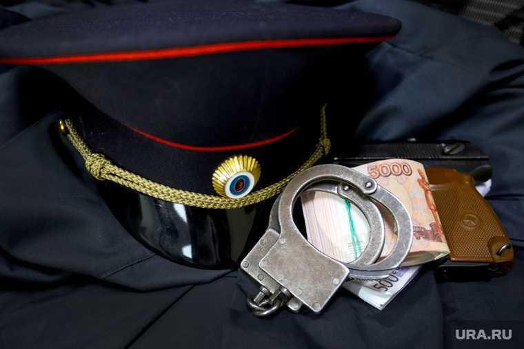 Пермь следователь ГСУ ГУ МВД задержан ФСБ взятка адвокат мошенничество подробности