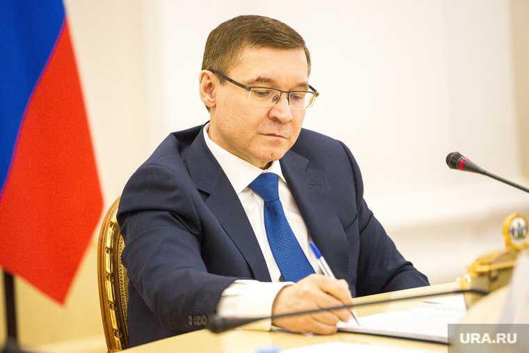 доходы полпред УрФО Владимир Якушев