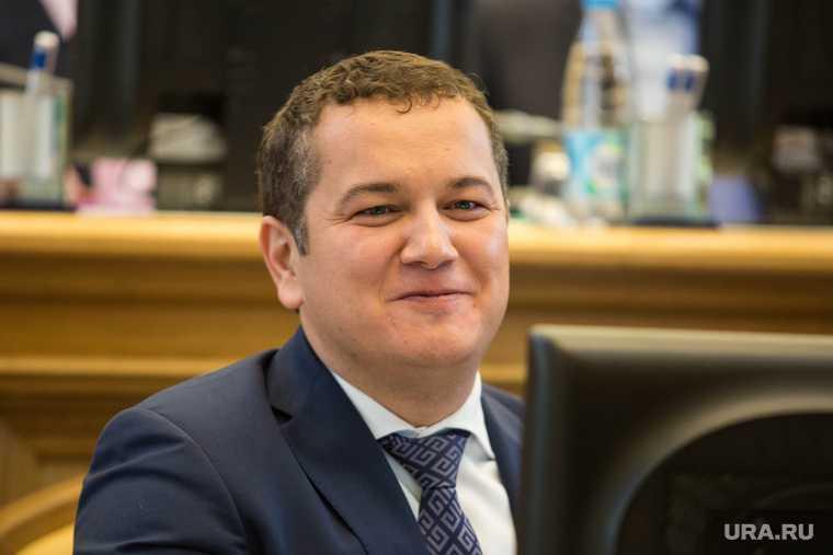 Ваховский генеральный директор праймериз предварительное голосование Югра