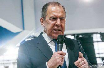 лавров мид песков путин кремль