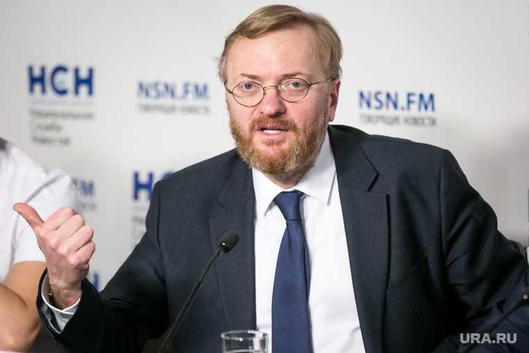 бой Хасбик Абдурозик Виталий Милонов осудил Россия