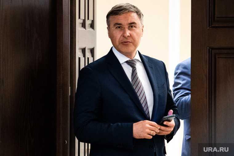 министр валерий фальков