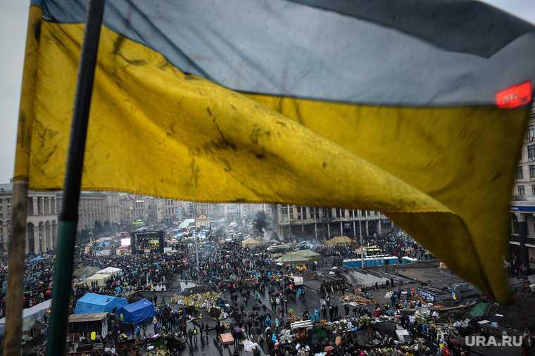 военный конфликт на Украине