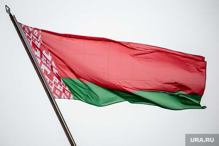 Цеков ситуация в Белоруссии