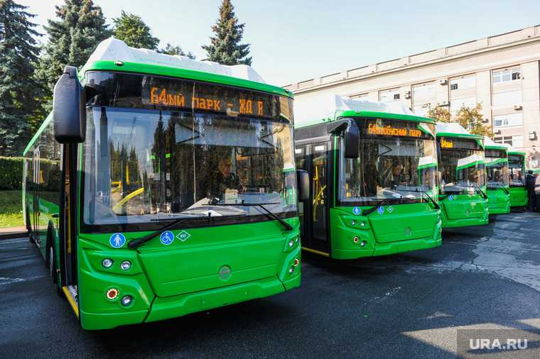 Челябинск автобусы ОГТ МУП ЧКТС мировой соглашение банкротство отложили