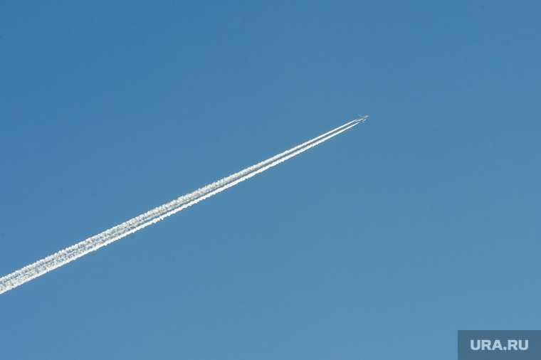 дания россия самолет нарушение граница воздушное пространство