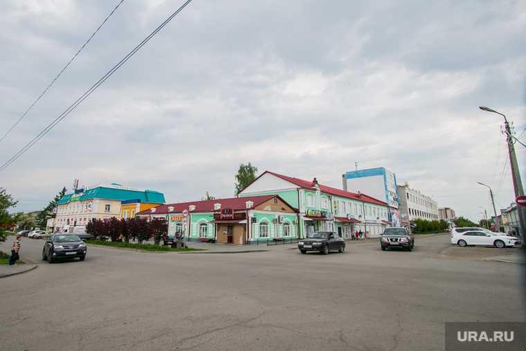 Вадим Шумков Шадринск