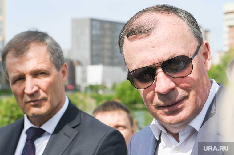 ЦПКиО Екатеринбург новый директор