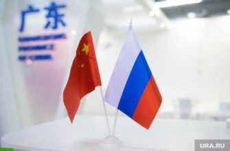 сотрудничество с Китаем