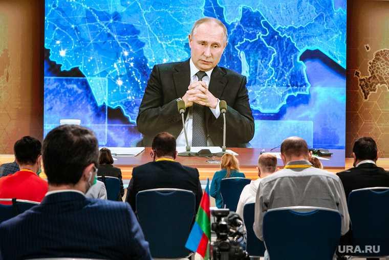 Путин пообещал распространение домов престарелых