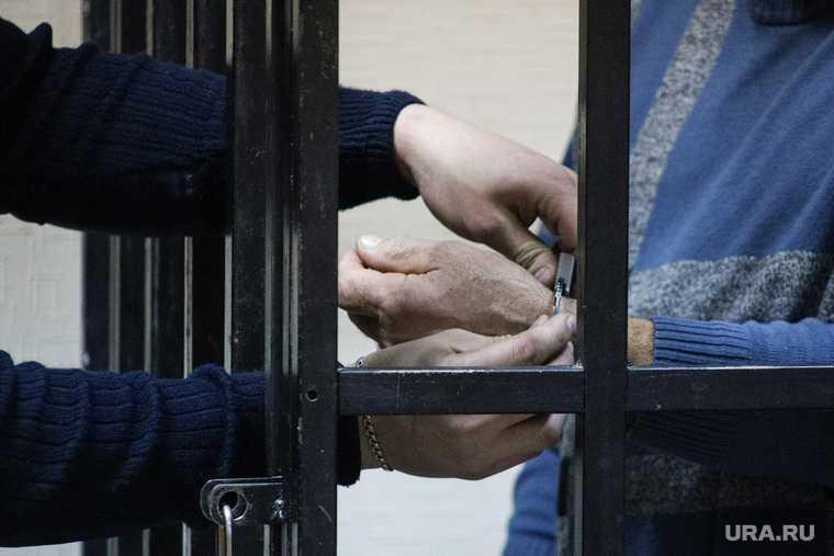 арест Андрея Пивоварова