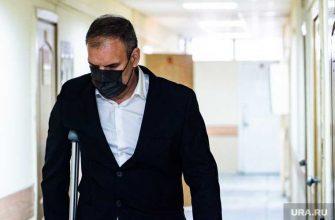 Александр Бачурин авария с двумя жертвами Екатеринбург
