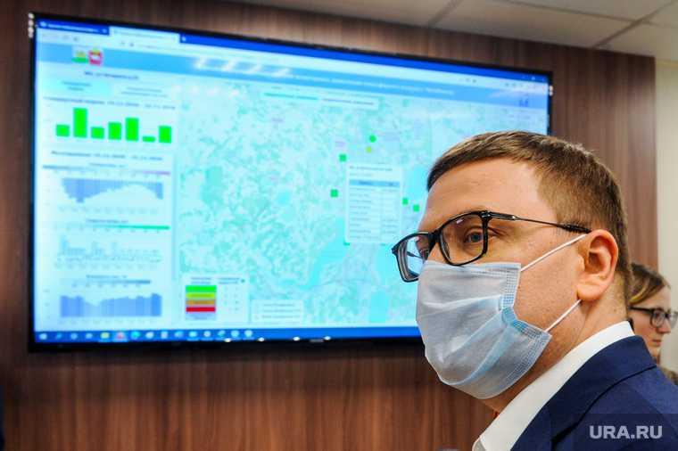 Челябинск как вернуть деньги путевки министр Кузнецов