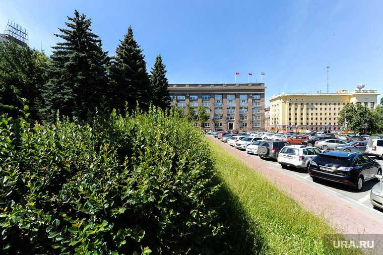 аномальная жара Челябинская область